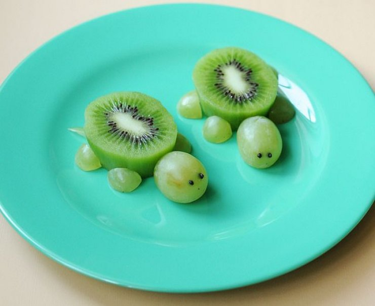 mommo design: DESIGN TIME - Funny Food