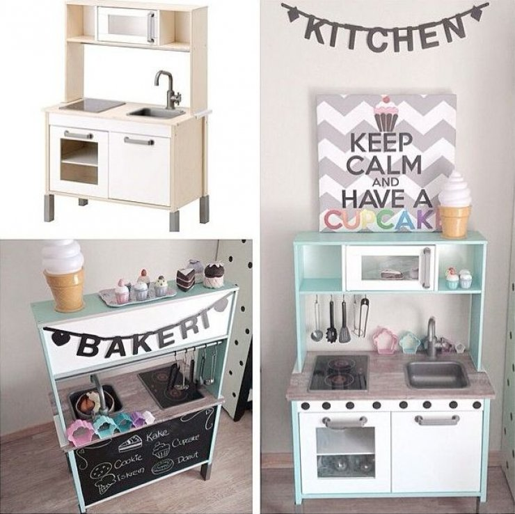 IKEA HACKS FOR KIDS Mommo Design