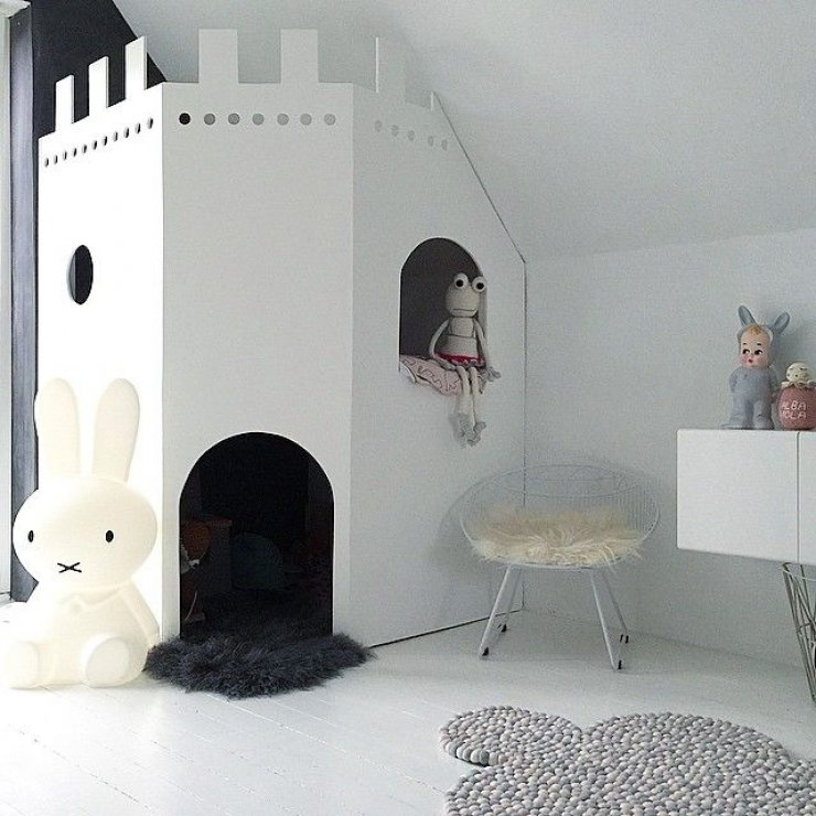 mommo design: SECRET NOOKS TO PLAY, READ OR DREAM...