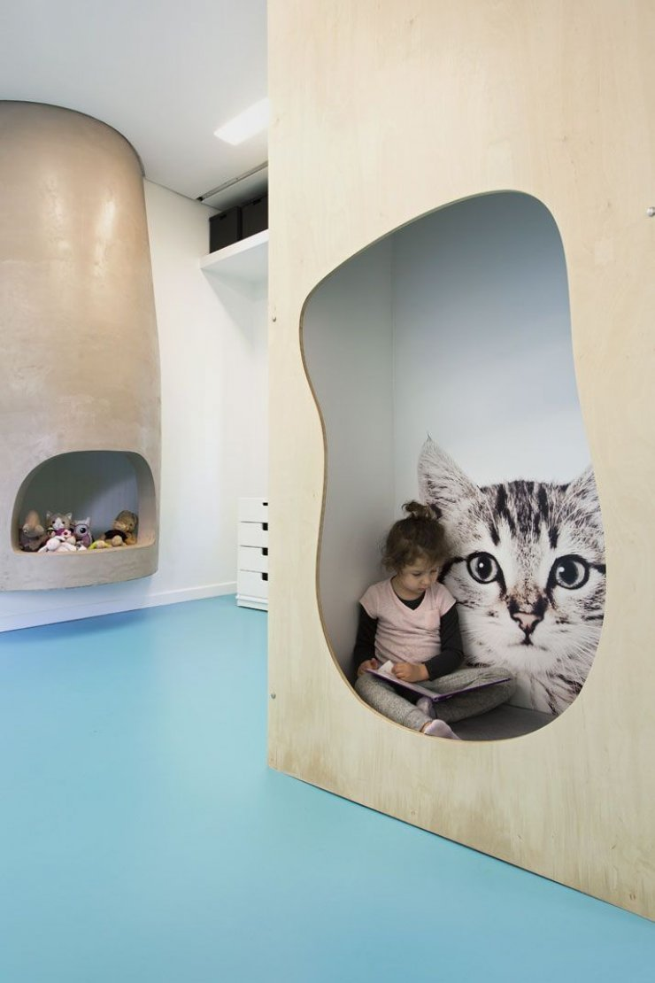 mommo design: SECRET NOOKS TO PLAY, READ OR DREAM