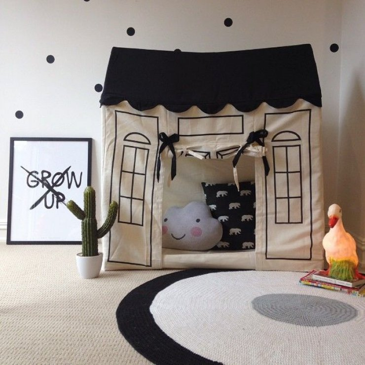 mommo  design:  SECRET NOOKS TO PLAY , READ OR DREAM..