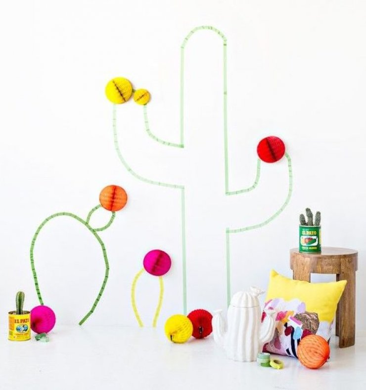 mommo design: CACTUS LOVE