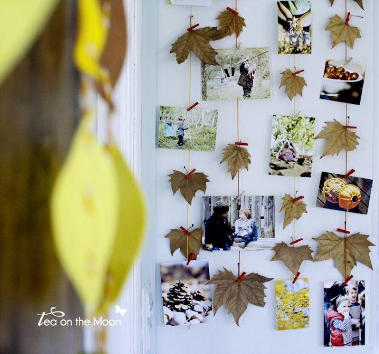 mommo design: DESIGNTIME - Fall crafts