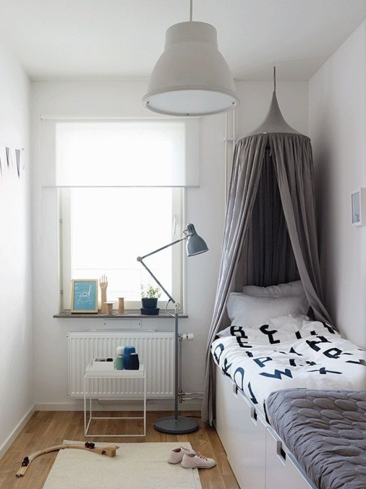 Grey In Kids Rooms Mommo Design