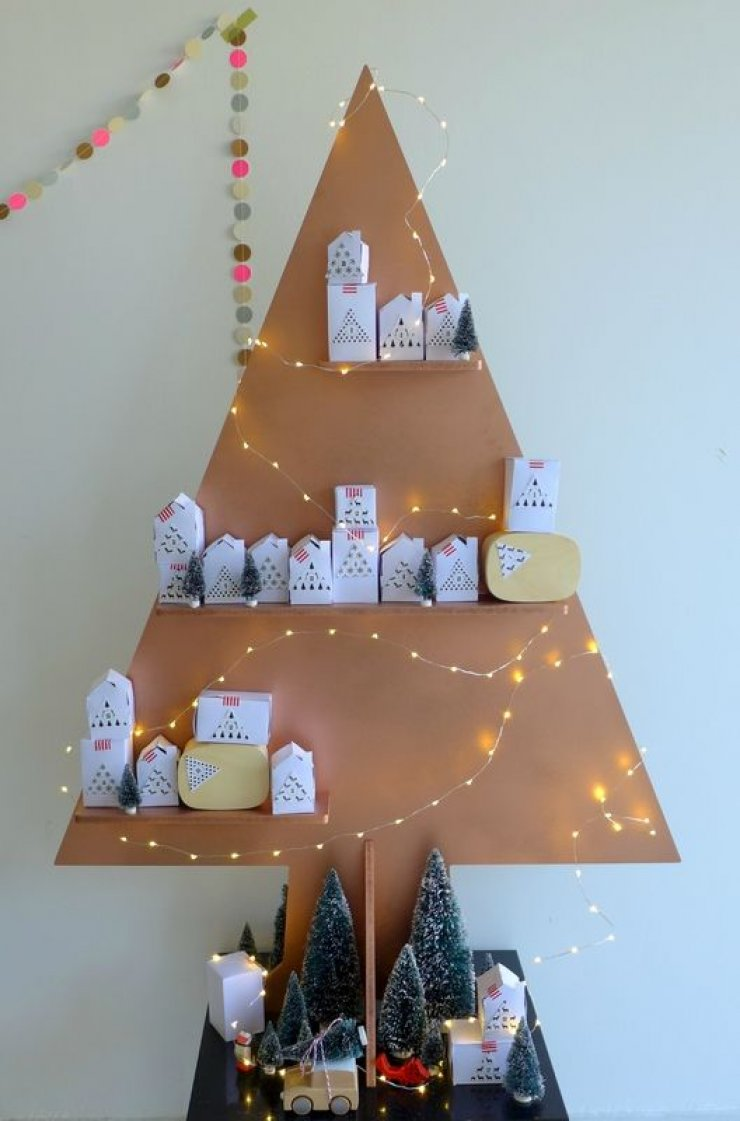 10 Diy Advent Calendars Mommo Design