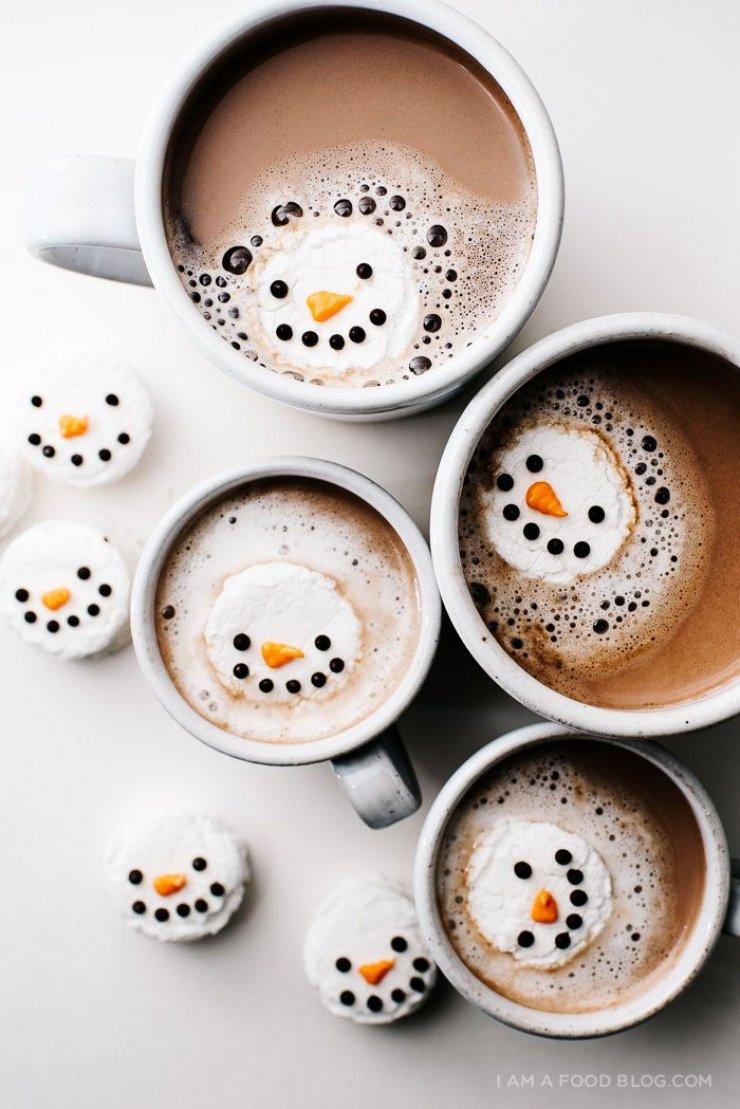 mommo design: SWEETEST SNOWMEN