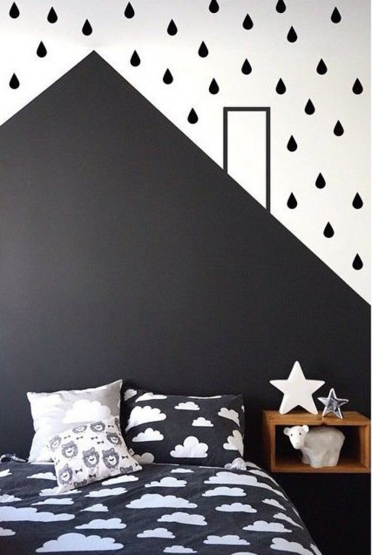 Wall decor mommo design - Wall decoration ideas for bedrooms ...