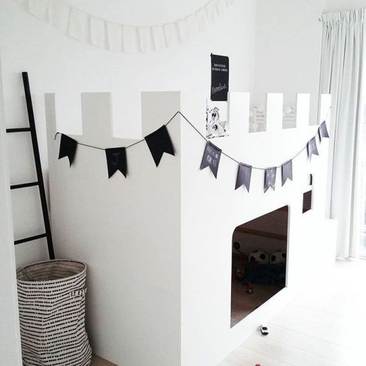 mommo design: 7 AMAZING IKEA KURA HACKS