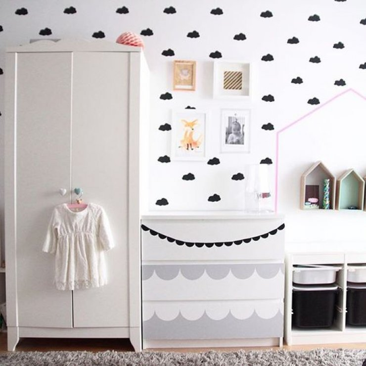 mommo design: LOVELY LITTLE HACKS