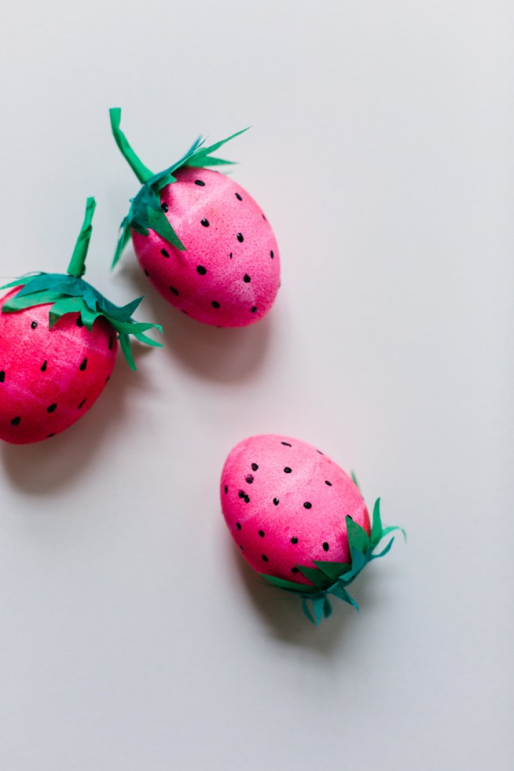 mommo design: 10 CUTEST EASTER EGGS CRAFTS
