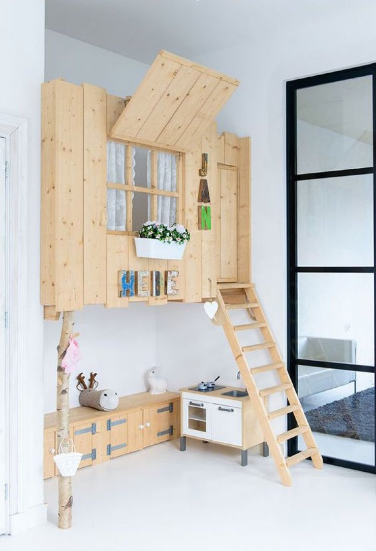 Loft Beds Mommo Design