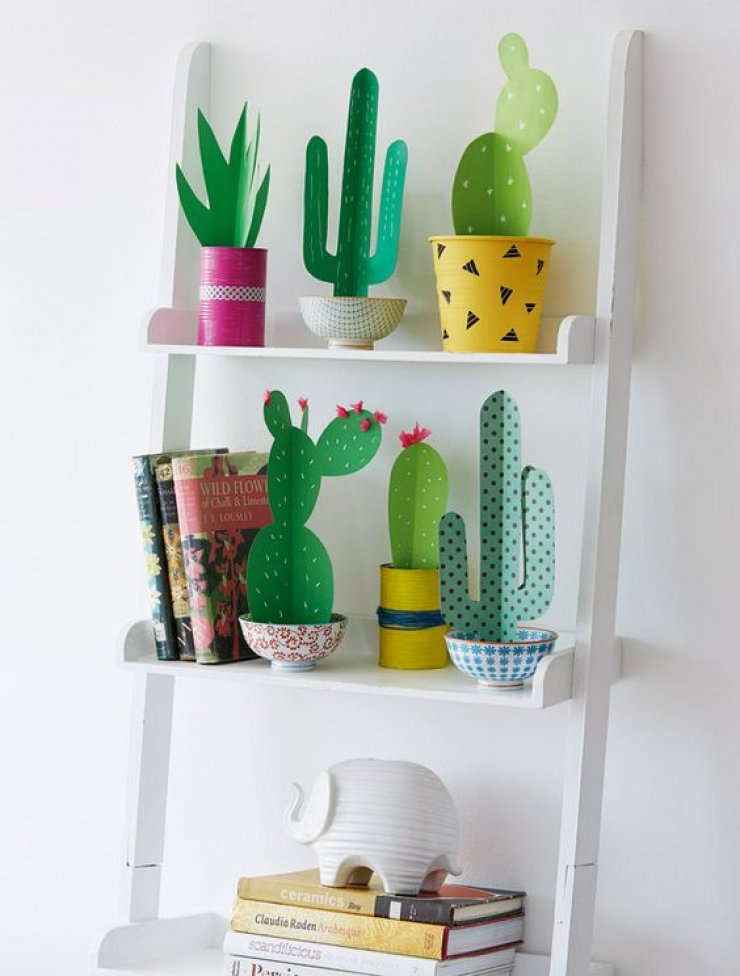 CACTUS DECOR  Mommo Design