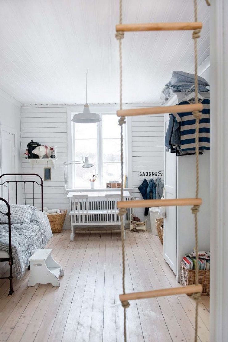 BOYS ROOMS Mommo Design