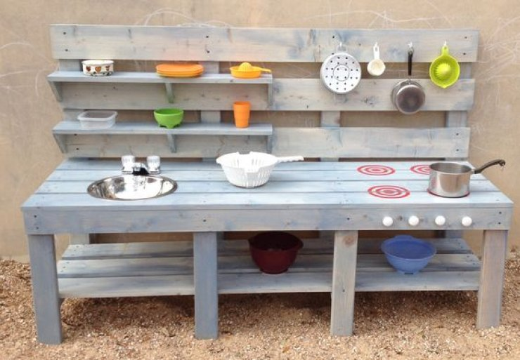 Designtime Outdoor Fun Mommo Design