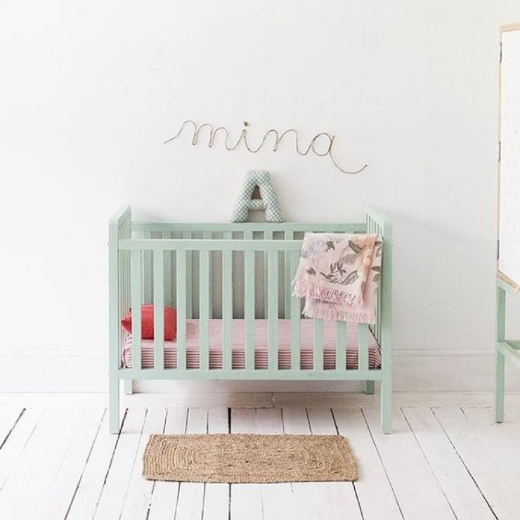 mommo design: LOVELY NURSERIES