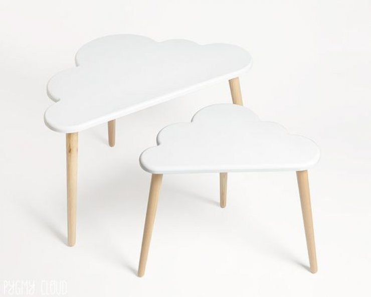 A Cloud Touch Mommo Design
