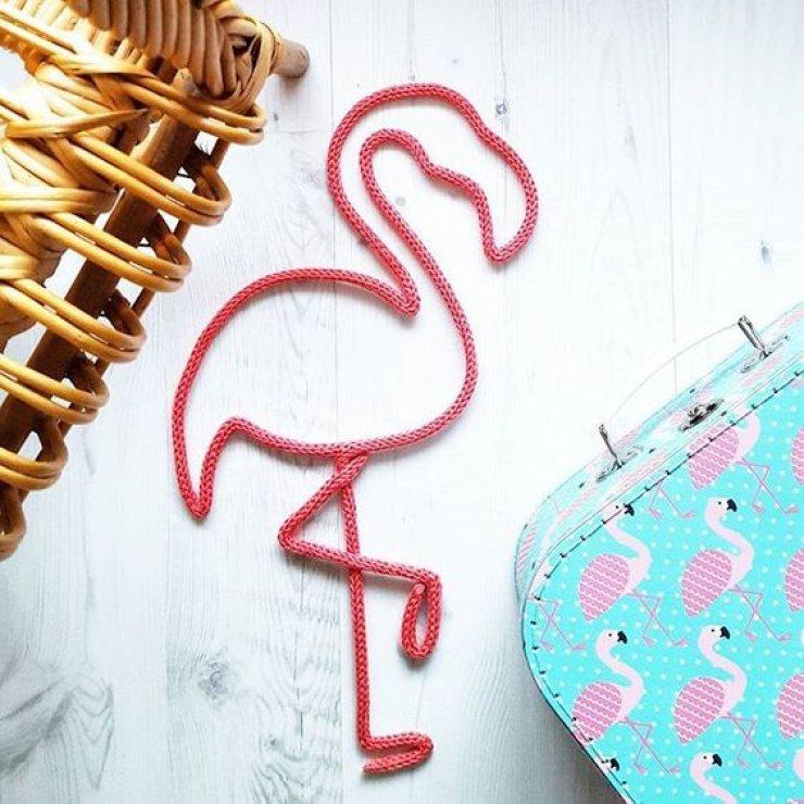 mommo design: FLAMINGO TREND
