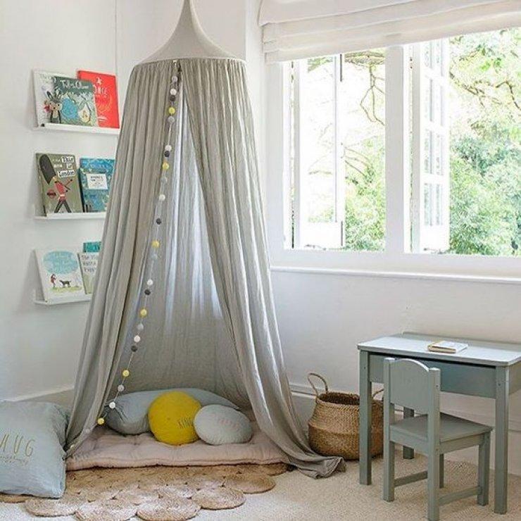Hanging Canopies Mommo Design