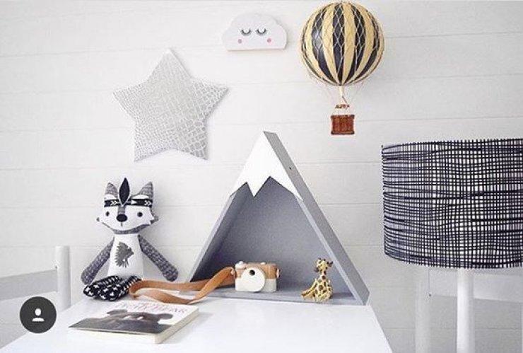 SHELVES IDEAS | Mommo Design