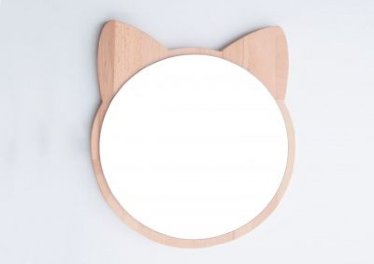 Mirrors For Kids Mommo Design