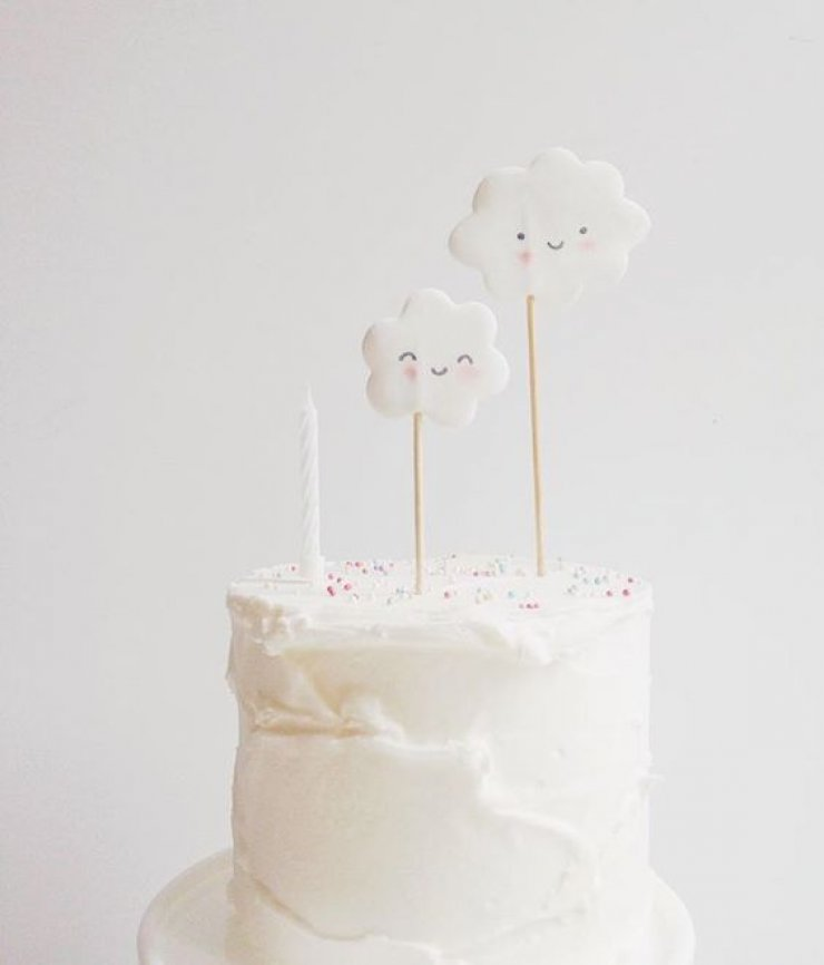 mommo design: SUPER CUTE CAKES