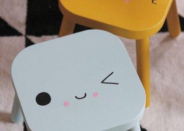 mommodesign: IKEA HACKS