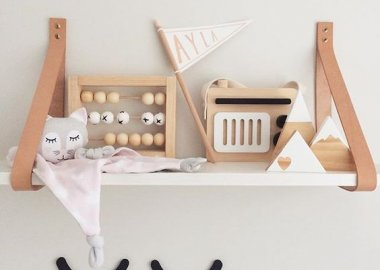 mommo design: LEATHER LOVE